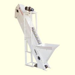 Inclined Bucket Conveyor